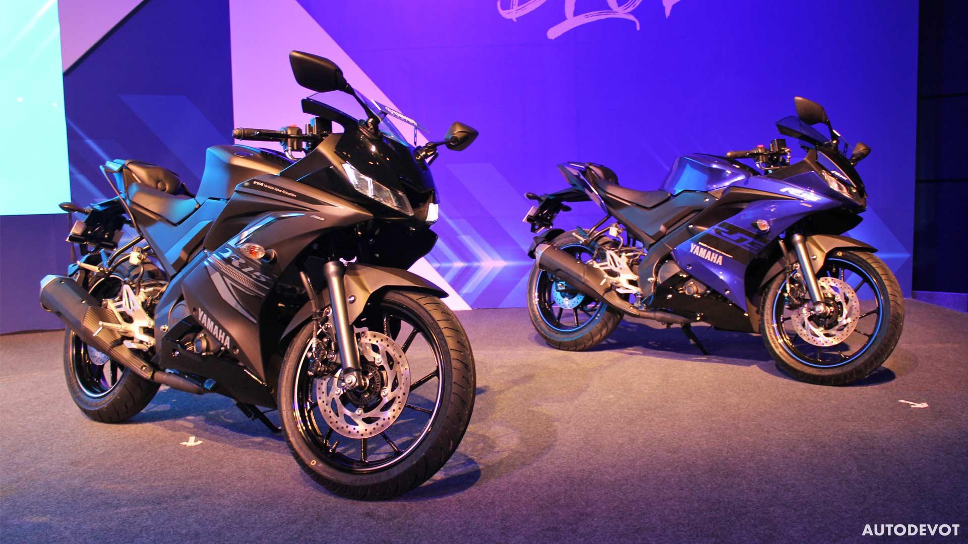 Yamaha-R15-Version-3.0-showcase-2019-Bengaluru
