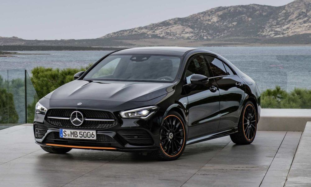 second generation 2020-Mercedes-Benz-CLA-Coupé_3