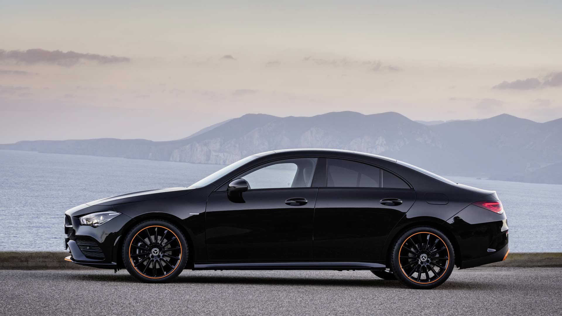 second generation 2020-Mercedes-Benz-CLA-Coupé_4