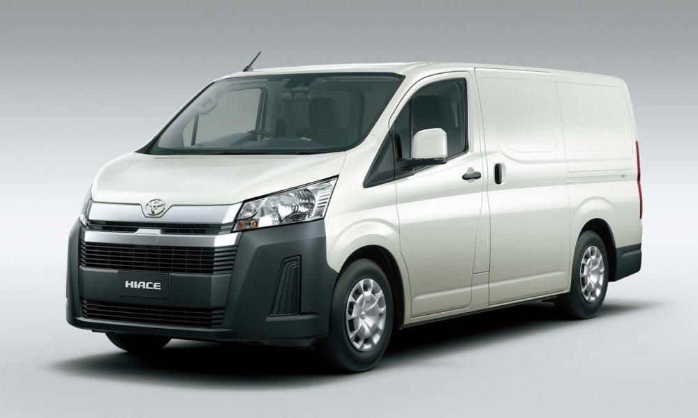 2019-6th-generation-Toyota-Hiace-cargo