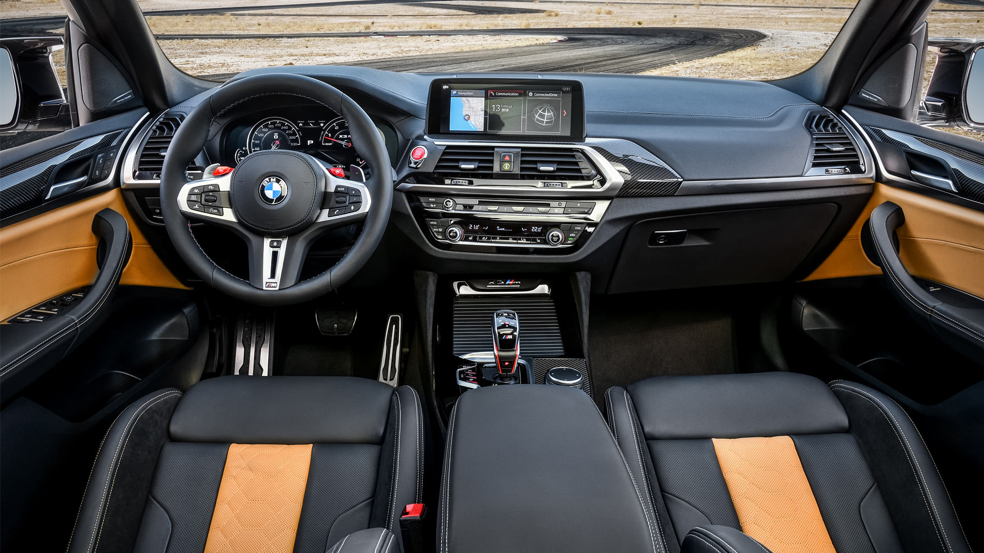 New Bmw X3 M And X4 M Ready With Competition Siblings Autodevot