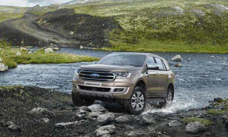 2019-Ford-Endeavor-facelift