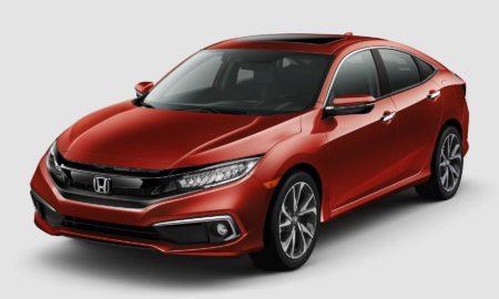 2019-Honda-Civic-Sedan