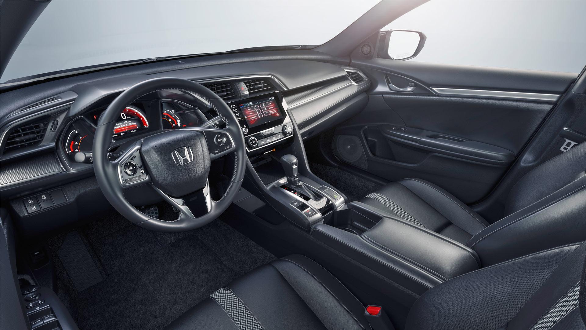 2019-Honda-Civic-Sedan-Interior