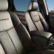2019 Nissan Pathfinder Rock Creek Edition Interior_3