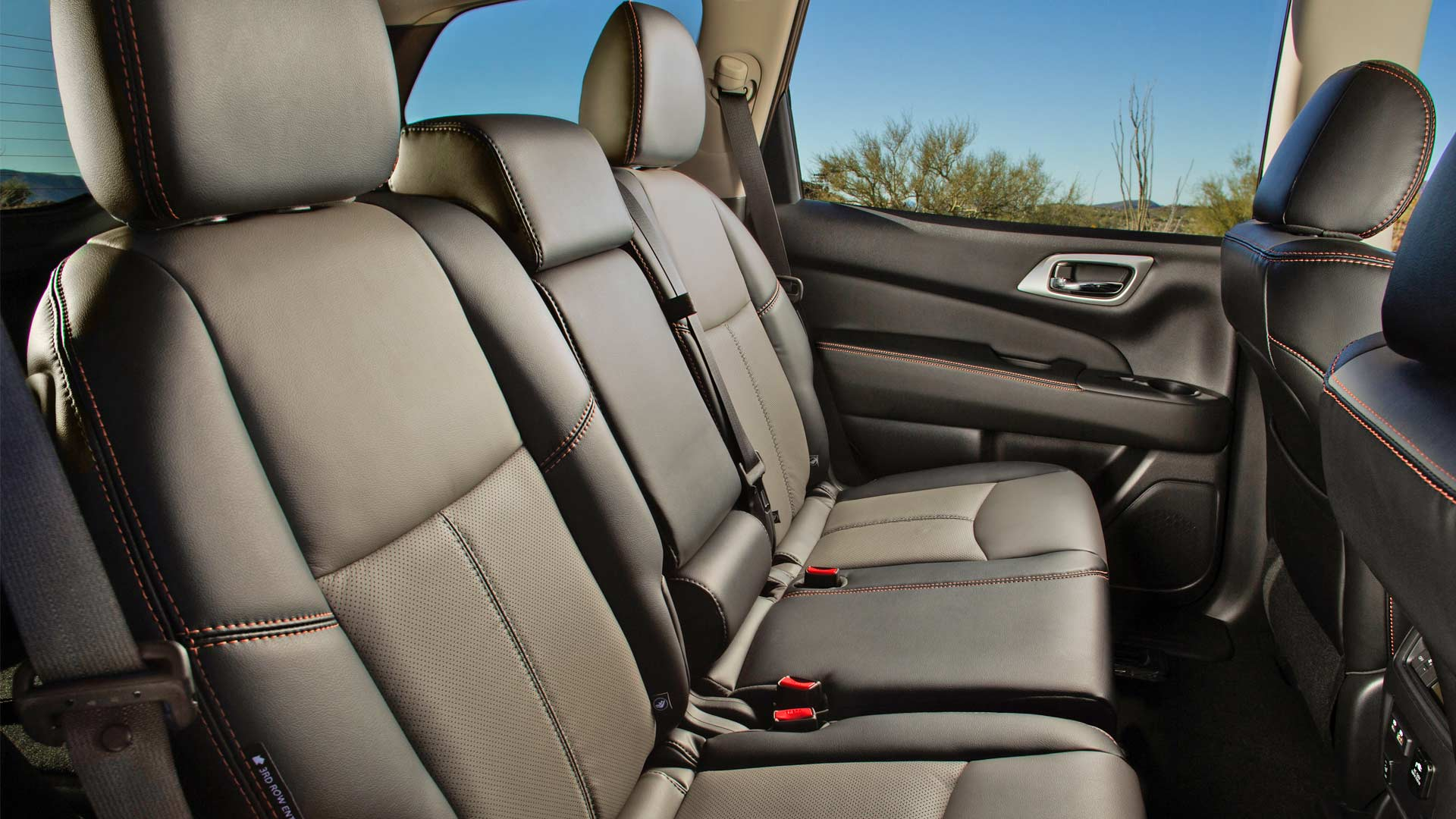 2019 Nissan Pathfinder gets Rock Creek Edition - Autodevot