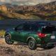 2019 Nissan Pathfinder Rock Creek Edition_5