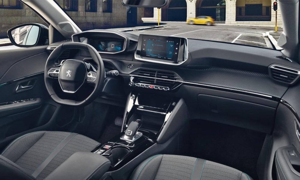 2019-Peugeot-208-Interior