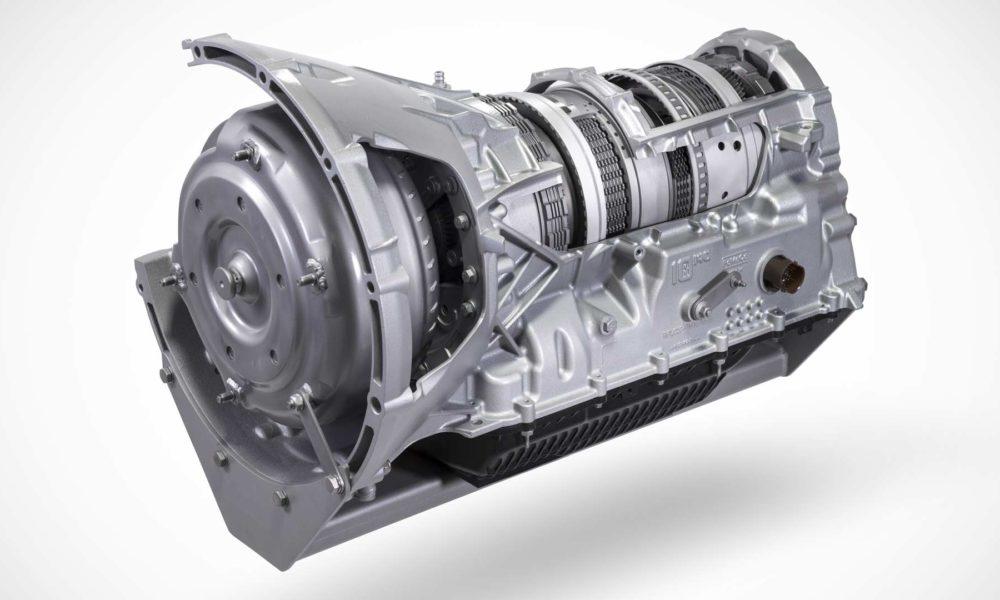 2020-Ford-F-Series-10-Speed-TorqShift-Transmission