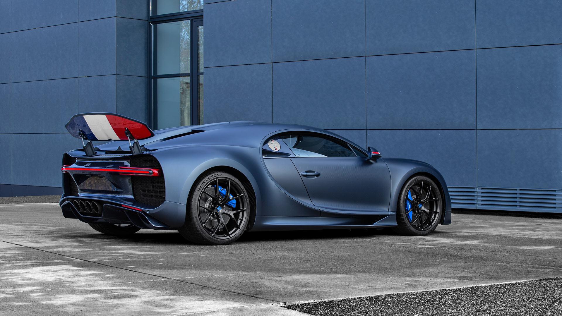 Bugatti Chiron Sport 110 ans Bugatti_2