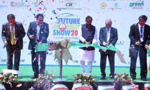 CII-Future-Mobility-Show-2019