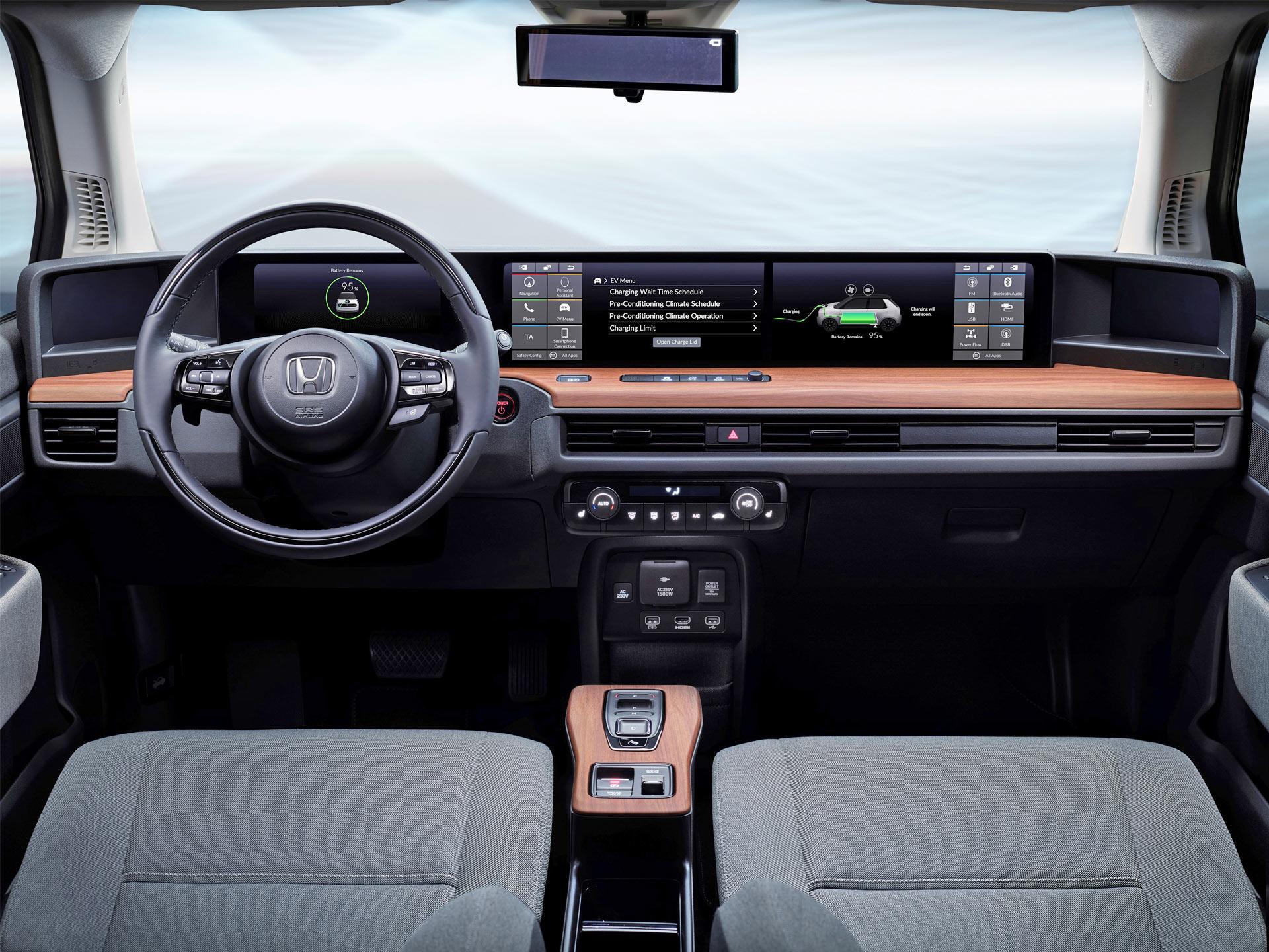 Honda-E-Prototype-Interior