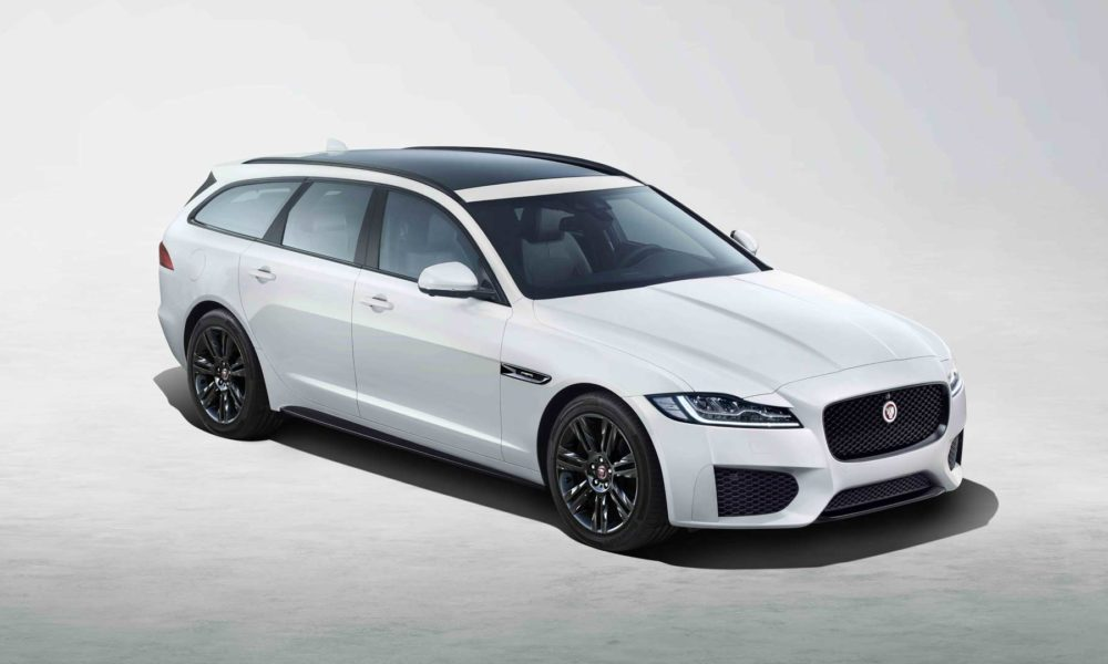 Jaguar-XF-Sportbrake-Chequered-Flag-special-edition
