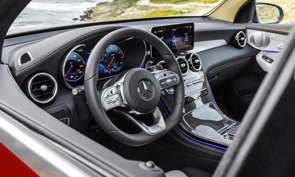 2020-Mercedes-Benz-GLC-Coupé-Interior