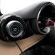 Alfa Romeo Tonale concept Interior Air Vents Display