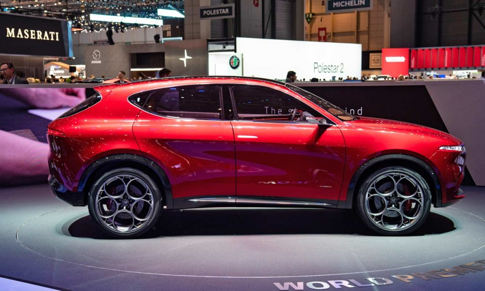 Alfa Romeo Tonale concept_2