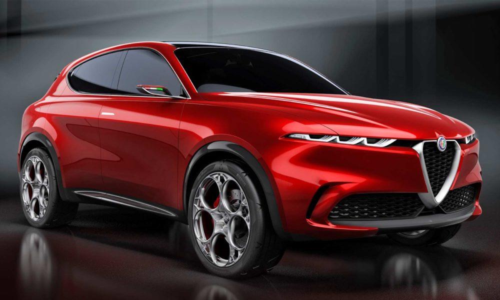 Alfa Romeo Tonale concept_5