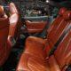Allegra Antinori's ONE OF ONE Maserati Levante Interior_3