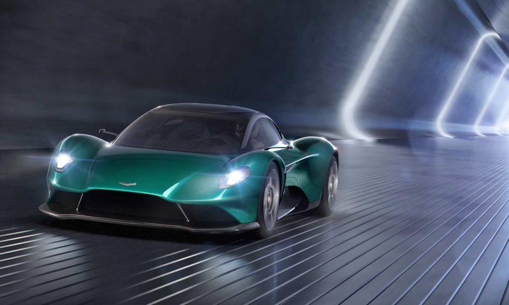 Aston Martin Vanquish Vision Concept_7