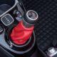 Brabus Ultimate E Shadow Edition smart EQ fortwo cabrio Interior_2