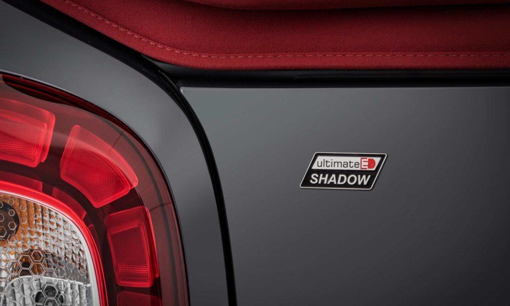 Brabus Ultimate E Shadow Edition smart EQ fortwo cabrio_8