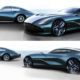 DBZ Centenary Collection-DBS-GT-Zagato-DB4 GT Zagato Continuation-render