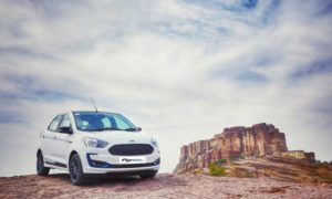 Ford-Figo-facelift-India-2019