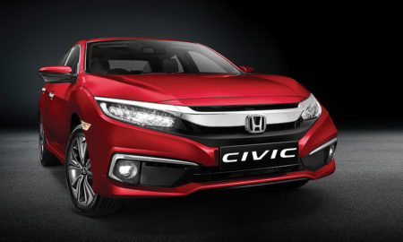 Honda-Civic-India
