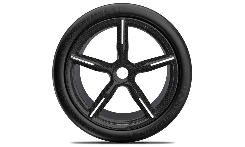 Koenigsegg-Jesko Carbon Wheel