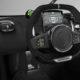 Koenigsegg-Jesko Interior Steering Wheel Instrument Cluster