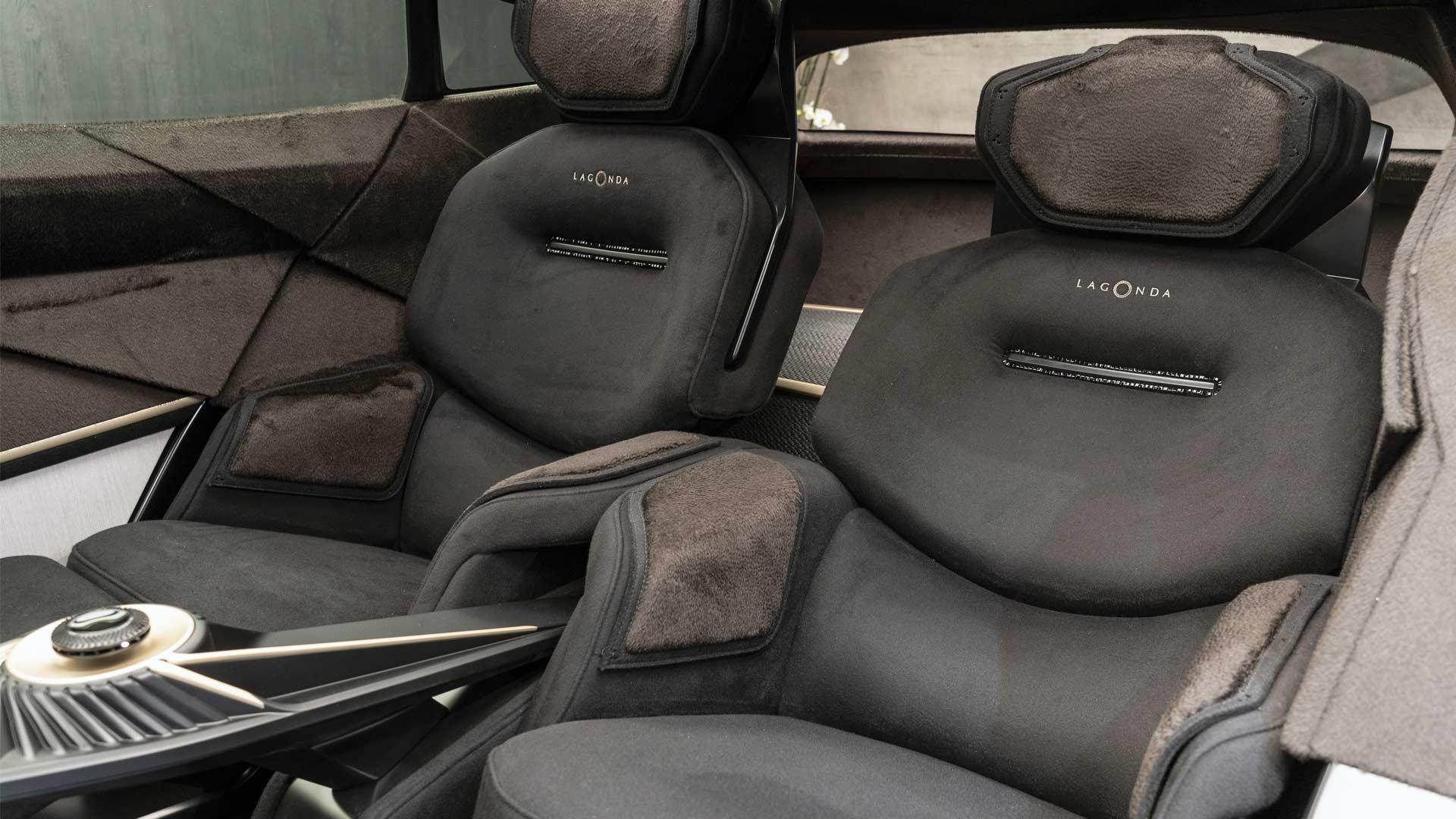 Lagona All Terrain Concept Interior SUV_3