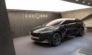 Lagona All Terrain Concept SUV
