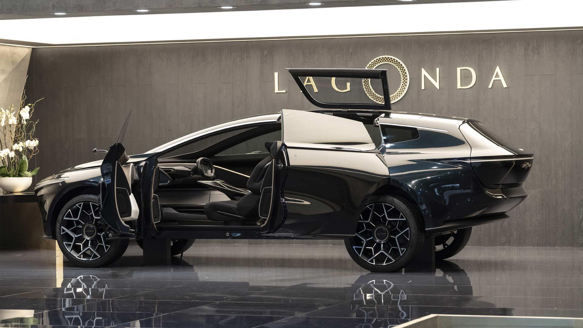 Lagona All Terrain Concept SUV Doors_2
