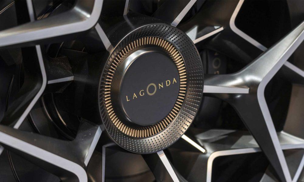 Lagona All Terrain Concept SUV Wheels
