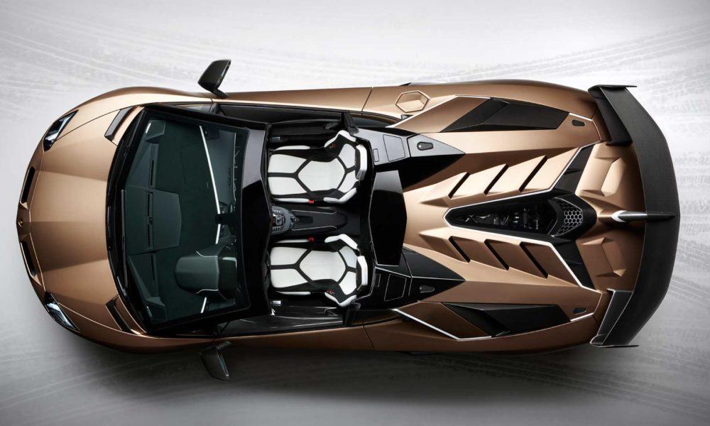 Lamborghini Aventador SVJ Roadster_4