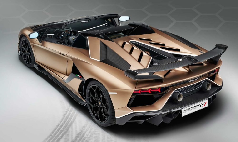 Lamborghini Aventador SVJ Roadster_6