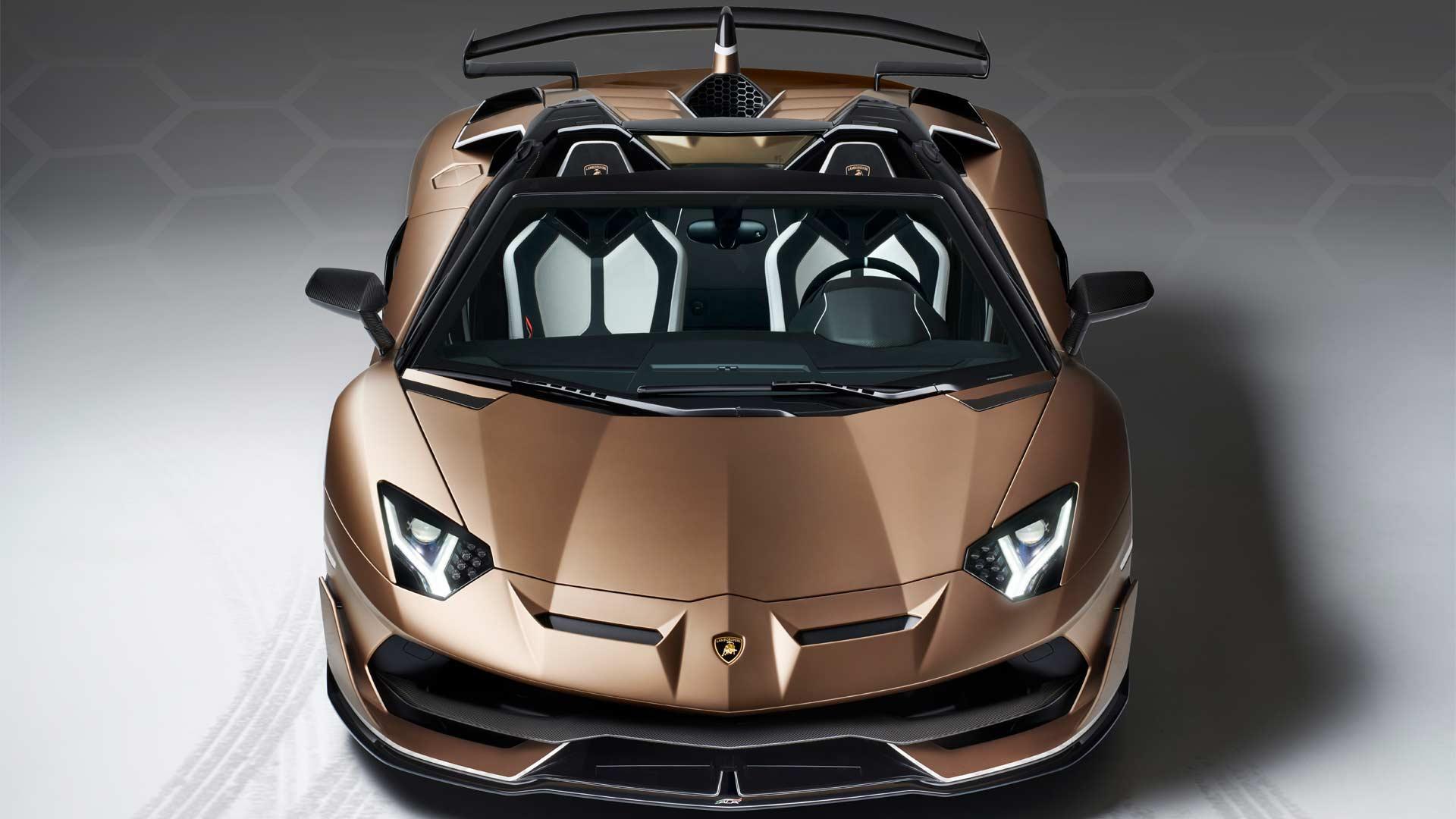Lamborghini Aventador SVJ Roadster_7