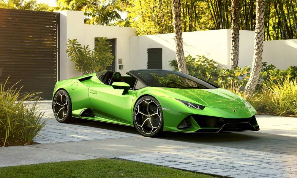 Lamborghini-Huracan-EVO-Spyder