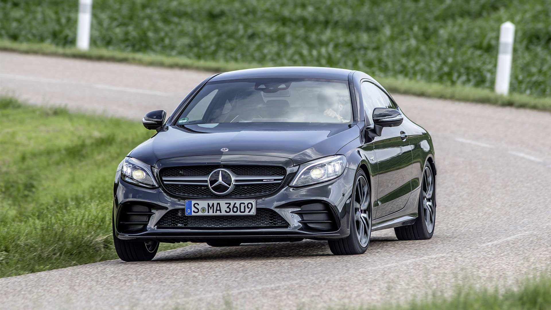 New Mercedes-AMG-C-43-4MATIC-Coupé