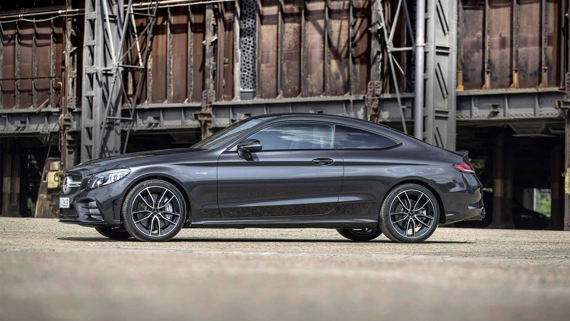 New Mercedes-AMG-C-43-4MATIC-Coupé_2