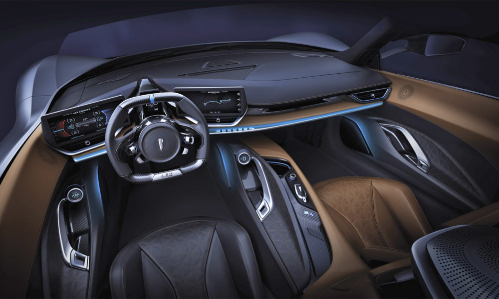 Pininfarina-Battista-Interior