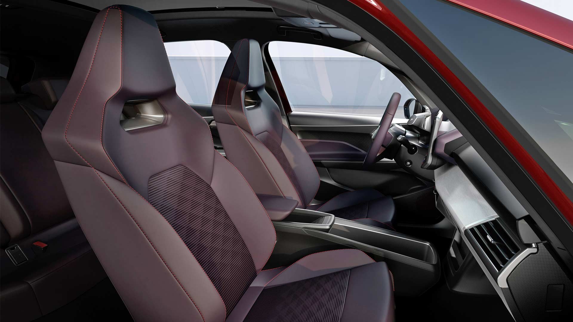 SEAT-el-Born concept Interior_2