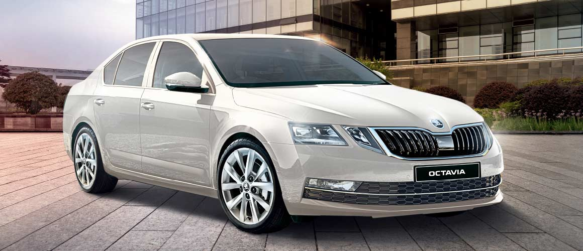 Skoda Octavia Corporate Edition launched at Rs 15.49 lakh ...