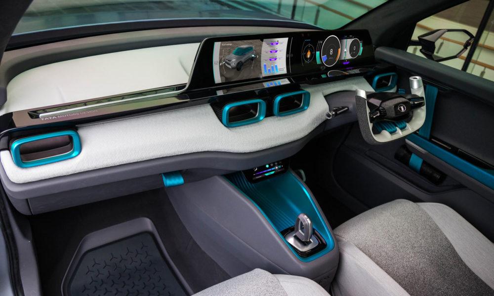 Tata-H2X-Concept-Interior