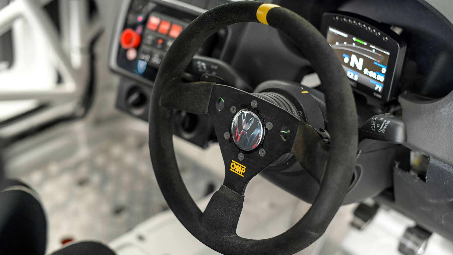 Volkswagen-Motorsport-Polo-RX-2019-Interior