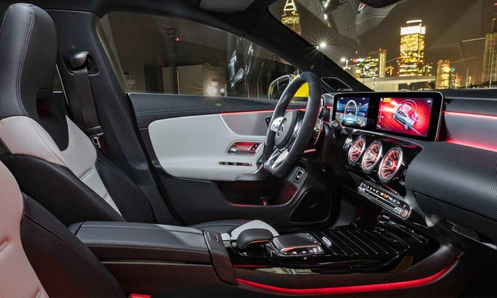 2020-Mercedes-AMG-CLA-35-4Matic-Interior