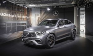 2020-Mercedes-AMG-GLC-63-S-4Matic+ Coupe