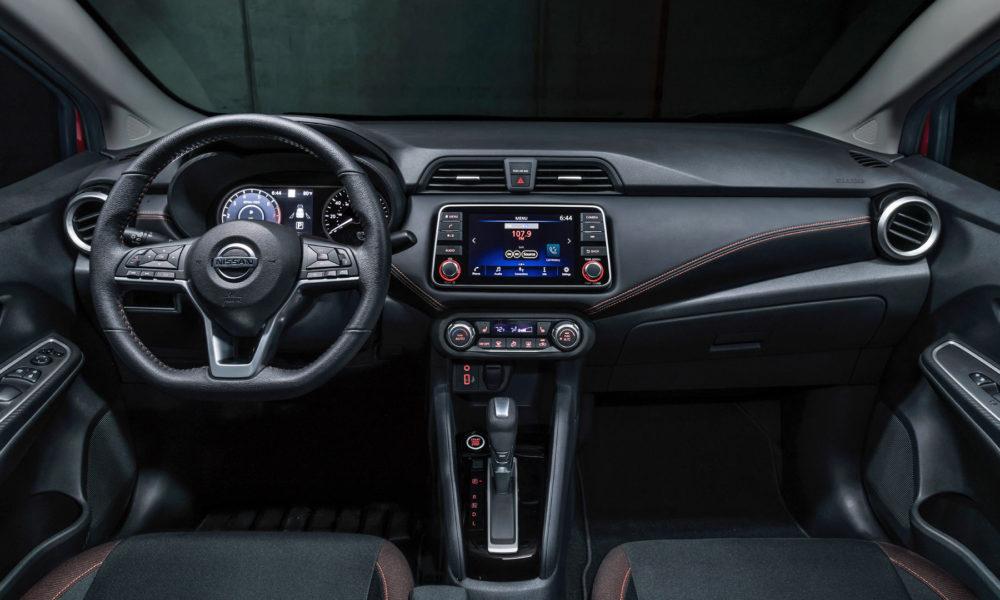 2020-Nissan-Versa-Interior