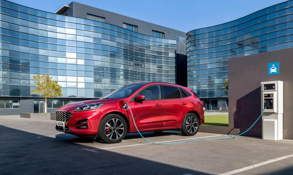 3rd-generation-2020-Ford-Kuga-Plug-In-Hybrid
