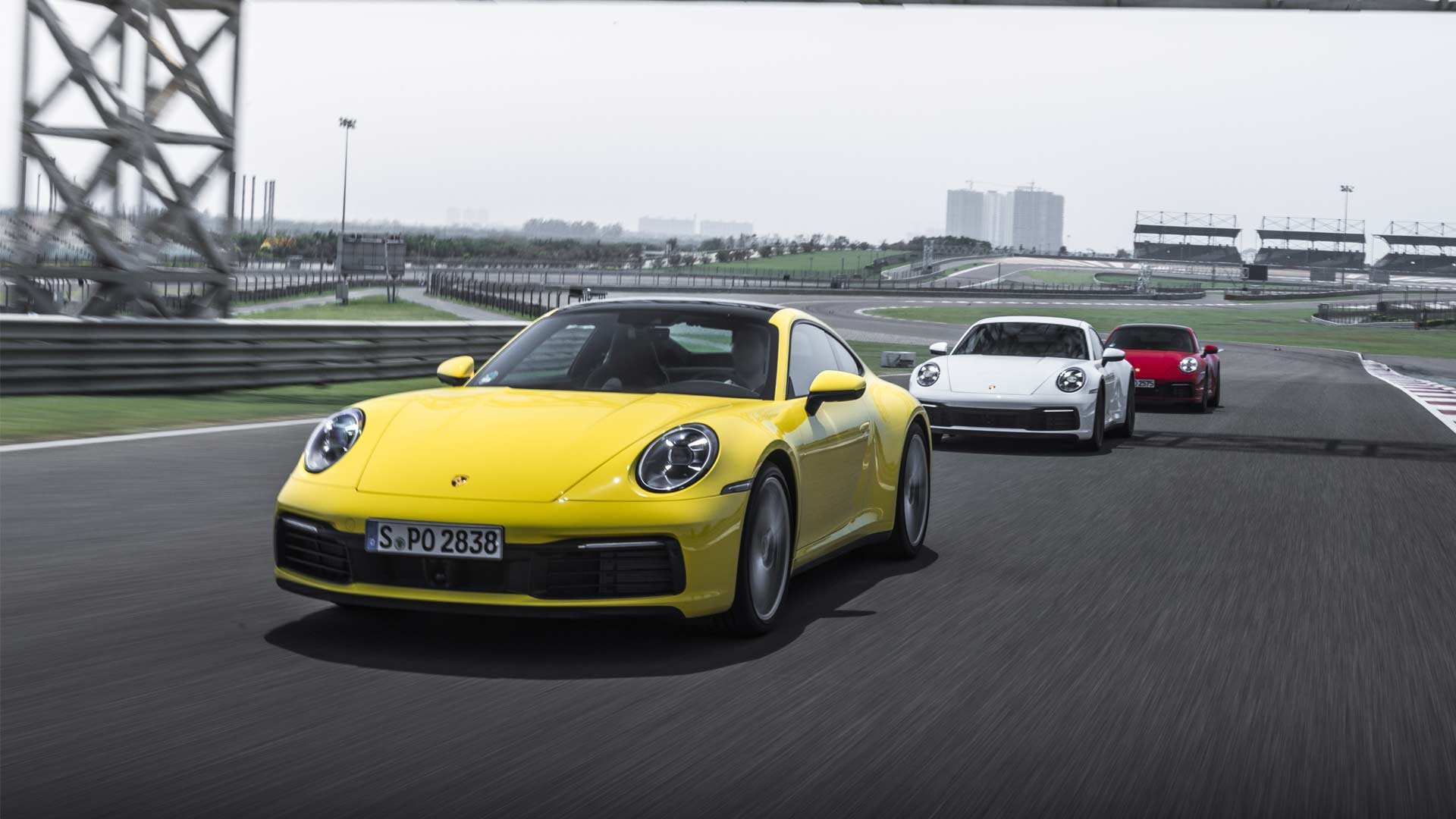 8th-generation-of-the-Porsche-911-India-launch-2019-Buddh-International-Circuit_3